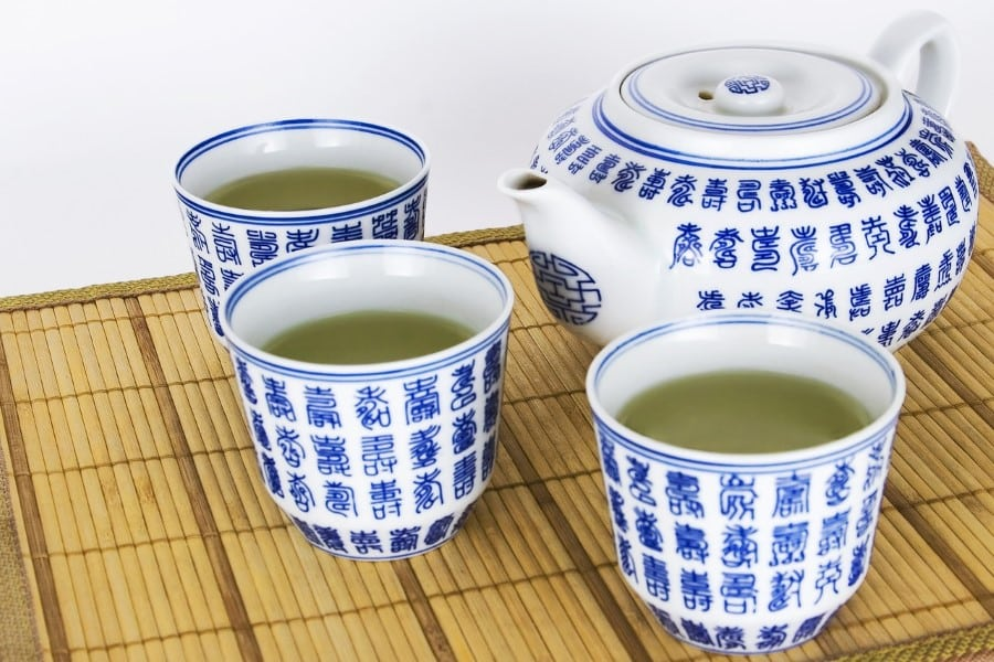 complete guide to making green tea