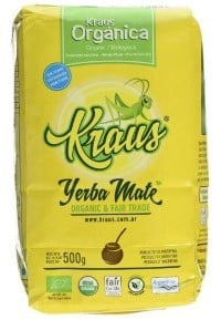 recommended yerba leaves