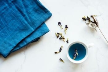 blue tea everything you need to know