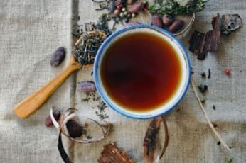 best teas for a cold