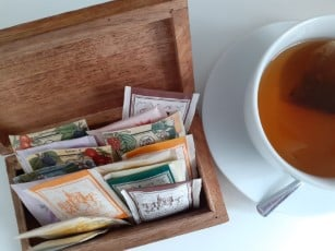 best teas to drink without milk